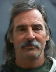 David Allen Eichelberger a registered Sex Offender of California
