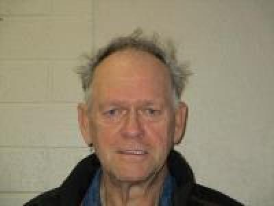 David Clarence Englehart a registered Sex Offender of California