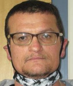 David Escobar a registered Sex Offender of California