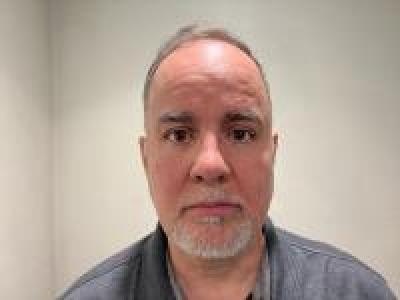 David Woods Espalin a registered Sex Offender of California