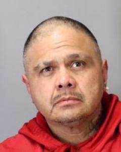 David Esquivel a registered Sex Offender of California