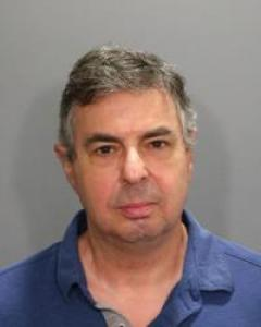 David Isaac Farber a registered Sex Offender of California