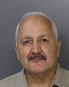 David Garcia Flores a registered Sex Offender of California