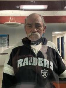 David Hernandez Flores a registered Sex Offender of California