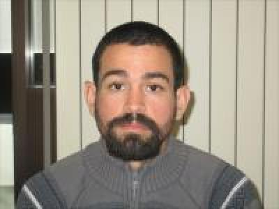 David Miguel Flores a registered Sex Offender of California