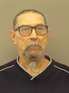 David Richard Flores a registered Sex Offender of California