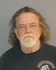 David Paul Floyd a registered Sex Offender of California