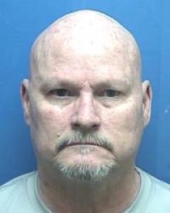 David Flynn a registered Sex Offender of California
