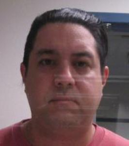 David Garcia a registered Sex Offender of California
