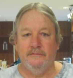 David Allen Garrad a registered Sex Offender of California