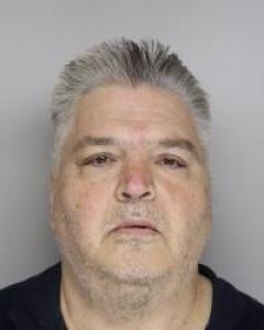 David Grant Garvin a registered Sex Offender of California