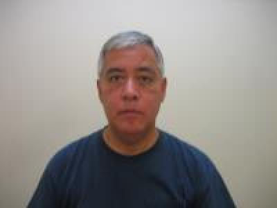 David Gastelum a registered Sex Offender of California