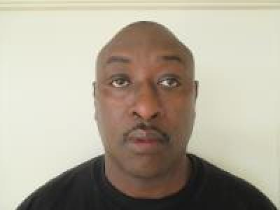 David Anthony Glover a registered Sex Offender of California