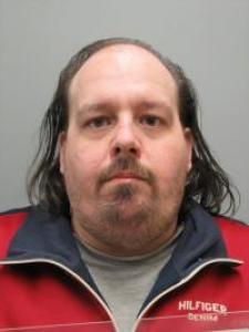 David Goerzen a registered Sex Offender of California