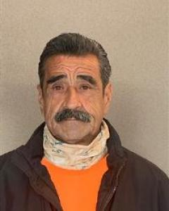 David Yanez Gonzales a registered Sex Offender of California