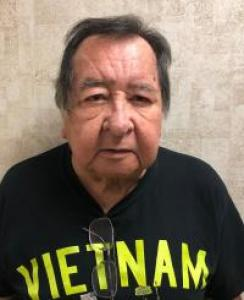 David Louis Gonzales a registered Sex Offender of California