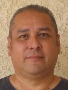 David Gonzales a registered Sex Offender of California