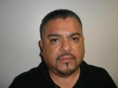 David Gonzalez a registered Sex Offender of California