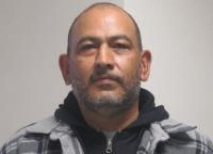 David Gonzalez Jr a registered Sex Offender of California