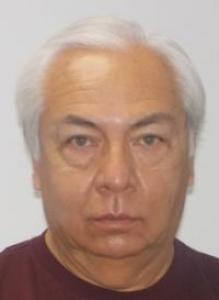 David Peter Gonzalez a registered Sex Offender of California