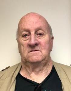 David William Gordon a registered Sex Offender of California