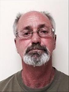 David Lee Guertin a registered Sex Offender of California