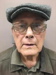 David Gutierrez a registered Sex Offender of California