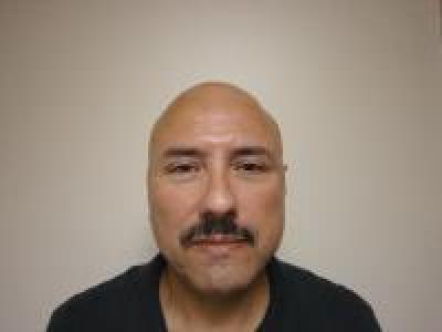 David Efrain Gutierrez a registered Sex Offender of California