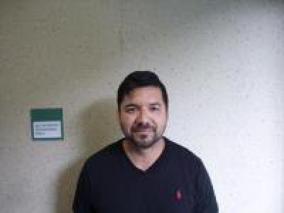 David Guzman a registered Sex Offender of California