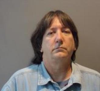 David Wayne Harshbarger a registered Sex Offender of California