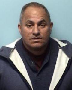 David Hernandez a registered Sex Offender of California