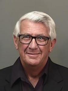 David Earl Holland a registered Sex Offender of California