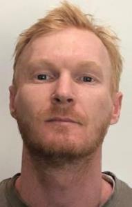 David Lewis Holm a registered Sex Offender of California
