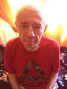 David Allen Hooper a registered Sex Offender of California