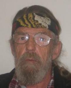 David Vern Hopkins a registered Sex Offender of California