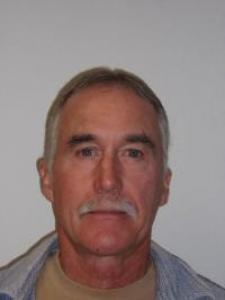 David Charles Houghton a registered Sex Offender of California
