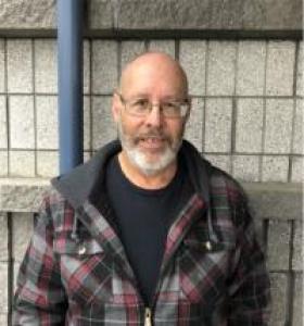 David Howell a registered Sex Offender of California