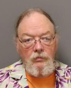 David Eugene Howerton a registered Sex Offender of California