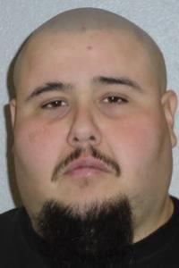 David Huerta a registered Sex Offender of California