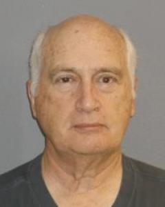 David Neil Huffman a registered Sex Offender of California