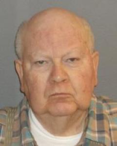 David Graham Hugins a registered Sex Offender of California