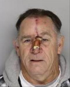 David Alan Hull a registered Sex Offender of California