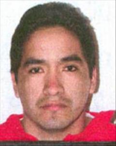 David Jimenez a registered Sex Offender of California