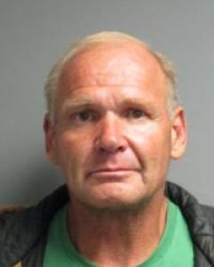 David Lynn Johnson a registered Sex Offender of California