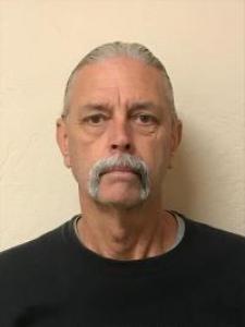 David Johnson a registered Sex Offender of California