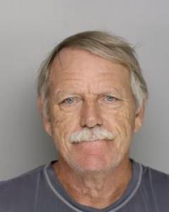 David Taylor Johnston a registered Sex Offender of California
