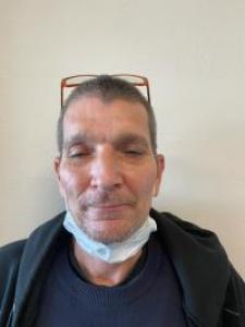 David Victor Johnston a registered Sex Offender of California