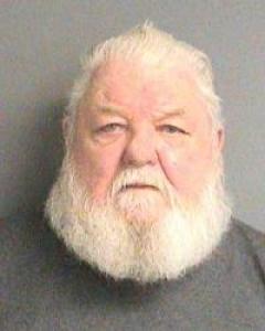 David William Jones a registered Sex Offender of California