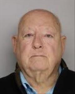 David Michael Jones a registered Sex Offender of California