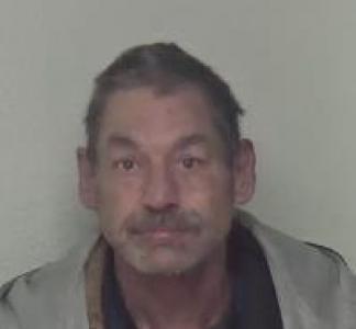 David Michael Jurek a registered Sex Offender of California